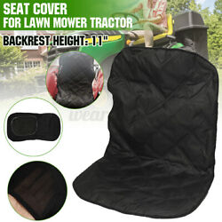 Small Seat Cover Lp92334 For John Deere Mower Tractor Seats Up To 11 High Usa