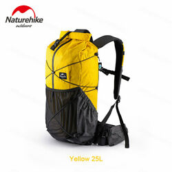 Naturehike 25L5L Outdoor Camping Best Backpacks Hiking Gear Camping Backpack $138.20