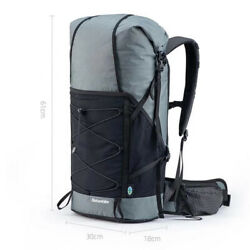 Naturehike 45L5L Outdoor Camping Best Backpacks Hiking Gear Camping Backpack $158.60