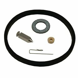New 056-154 Float Valve Kit For Tecumseh Engines H30 Hmsk Oh195 Ohm120