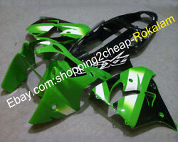 For Kawasaki Zx-9r Cowling Zx9r 2000 2001 Motorcycle Parts Zx 9r Aftermarket Kit