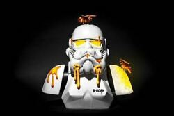 Star Wars Hive Starwars Fools Paradise Collection Level Figure Sculpture Zcwo