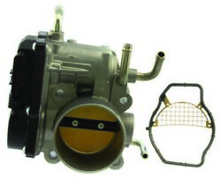 Tbt 009 Aisin Fuel Injection Throttle Body P/ntbt 009