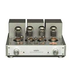Line Magnetic Tube Amplifier Integrated Vacuum Amp Ultra Amplify 32w2 Troide