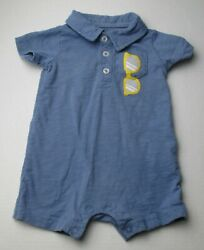 Infant Baby Boys 9 Months Carterand039s Sun Glasses Summer Outfit