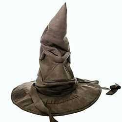 Neca Harry Potter 18inch Talking Grouping Hat [new]