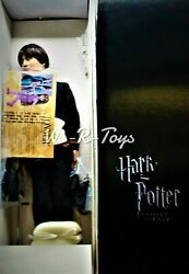 Harry Potter And The Goblet Of Fire Doll By Robert Tonner Fao Schwarz Exclusive
