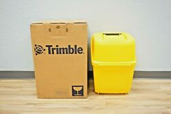 New Trimble Robotic Total Station Carry Case S3 S5 S6 S7 S8 S9 And Sps Rts Series