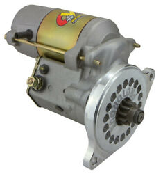 5048m Fits Ford 351m 460 Max Pro Torque Starter 3.1 Hp
