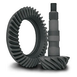 For Oldsmobile Cutlass And Buick Skylark Yukon Yg Gm8.5-557 Ring And Pinion Set Csw