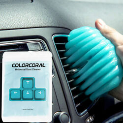 Cleaning Gel Universal For Car PC Keyboard Dust Cleaner Slime Dusting Gadget