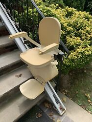 Brooks Superglide T700 Outdoor Lift Chair