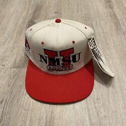 Vintage Head Start New Mexico State Aggies Hat RARE NEW NCAA Snapback VTG90 Cap
