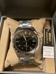 Seiko Sarb033 6r15d Automatic Men's Watch Made In Japan With Tags New