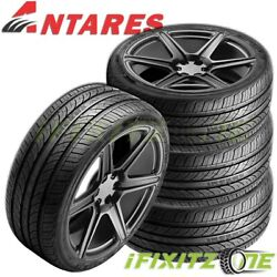 4 New Antares Ingens A1 All Season A/s 175/70r14 84t Tires Clearance Price
