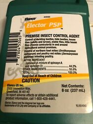 ELECTOR PSP CHICKEN POULTRY ORGANIC PEST AND MITE CONTROL