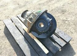 Rs1356sv Ev91/2,50 Differential 20531043 Drive Axle From Volvo Fh 2012 Truck