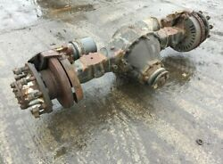 20505095 20509352 Drive Axle Beam Volvo Coaches Buses Spare Parts