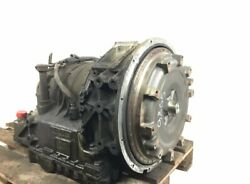 Zf 6hp602c 70350182 Automatic Gearbox Transmission Ecomat 2 Trucks Coaches Parts