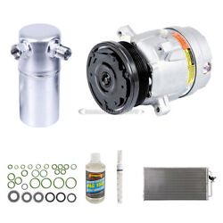 For Buick Regal And Chevy Monte Carlo Oem Ac Compressor W/ Condenser Drier Csw