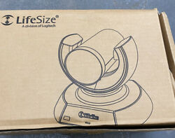 Lifesize Conferencing Kit Express 220 Video Camera 10x Phone 2nd Generation