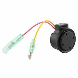 Warning Horn Buzzer Control Box 703‑83383‑11 703‑83383‑10‑00 Fit For Outb