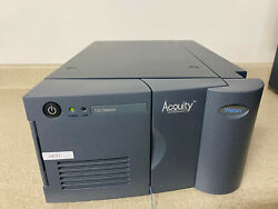 Waters Acquity Uplc Tuv Detector 14081