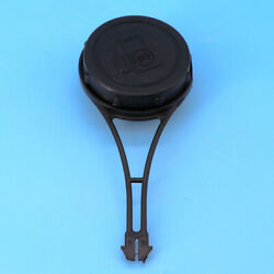 Gas Cap For Briggs And Stratton 799684 799585 5436 Lawn Mower With Tether
