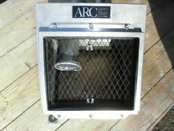 Out Of Print End-of-life Products Rare Arc Fd3s Super Induction Box Air Cleaner