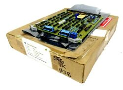 Neuf General Electric Ds3800haia1j1f Analogique Convertisseur Board