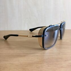 Authentic Dita Mach Six Black And Gold 1 Of 1000 Worldwide - Dts121-62-04 Soldout