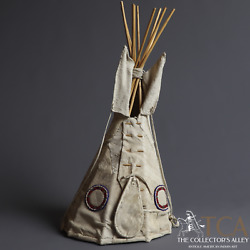 Sioux Toy Tipi C.1900