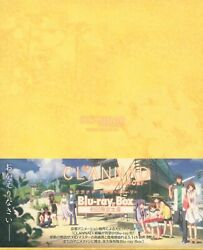 Anime Blu-ray Clannad After Story Bd-box