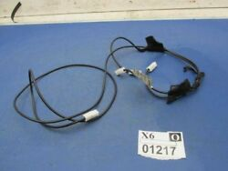 2003 05 06 2007 2008 2009 Clk320 Clk350 Coupe Antenna Amplifier Rear Wire Cable