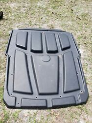 2016 Kubota Cpx Rtv 1140 Roof Lid And Mounting Hardware Only. Local Pickup Only