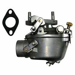 New Carburetor For Ford/new Holland 600 700 B4nn9510a Eae9510d