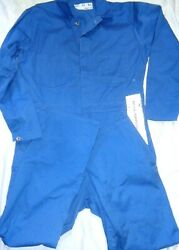 Vintage American Hawaii Cruise And Land Vacations Coveralls Adult Size 44