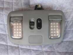 End-of-life Products Rare R33 Skyline Sunroof Switch With Led Room Lamp Ecr33