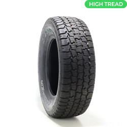 Driven Once 275/65r18 Cooper Discoverer Rtx 116t - 12/32