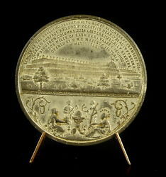Medal Crystal Palace Great Exhibition 1851 Queen Victoria Albert Medal