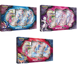 V-union Special Collection Pokemon Tcg New Sealed 10/8