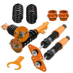 Coilover Suspension Spring Kit Pour Dodge Charger 06-10 And Srt-8 Amortisseur New