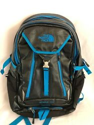 Surge Se Special Edition Laptop Backpack Polyurethane Leather