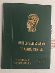 1976 Us Army Basic Training Yearbook, Co. E, 18th Bn, 5th Bde, Fort Jackson, Sc