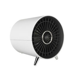 1000w 110v Mini Ceramic Electric Heater Home Office Space Heating Portable Fan