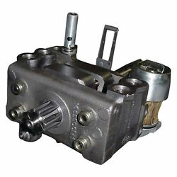 Hydraulic Lift Pump For Massey Ferguson Tractor 135 Others - 1684582m92