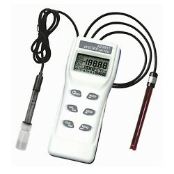 Az8651 Ph And Orp Meter Water Quality Tester Oxidation-reduction Potential Meter