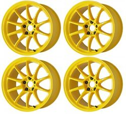 Work Emotion Zr10 19x10.5 +30 +23 +15 5x114.3 Uy From Japan [order Products]