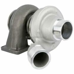 For Mack E7 Series Replaces 167778 168647 171831 Borgwarner Turbocharger Csw