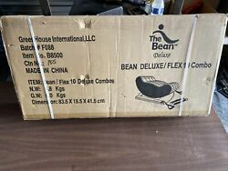 The Bean Deluxe/flex 10 Combo Ultimate Exerciser - To Shape And Tone Your Body
